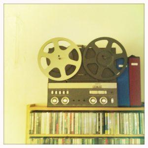 Filmo- & Diskografie