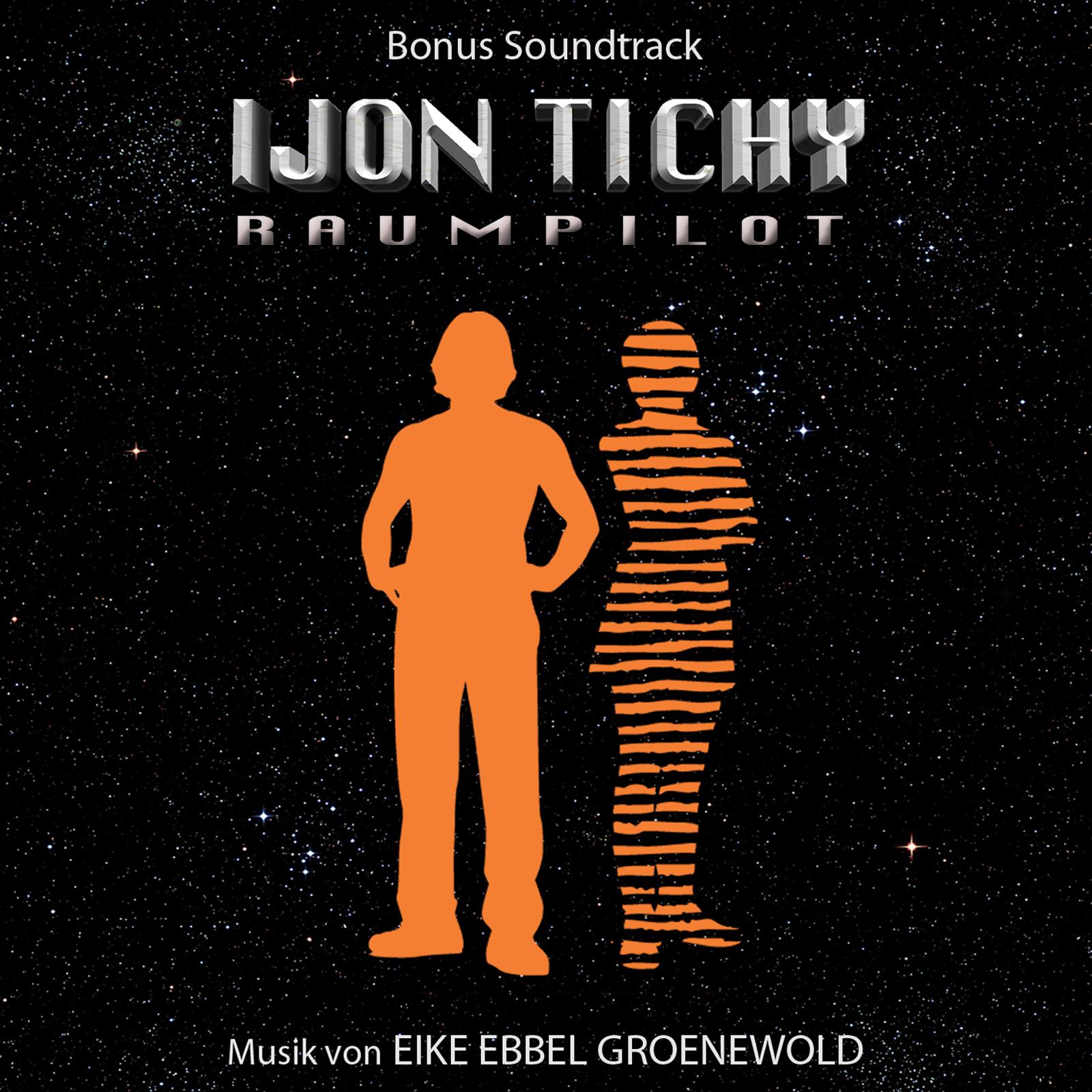 Ijon Tichy: Raumpilot – Bonus Soundtrack