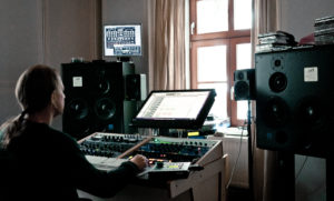 Stereo Inn Mastering Foto-7939
